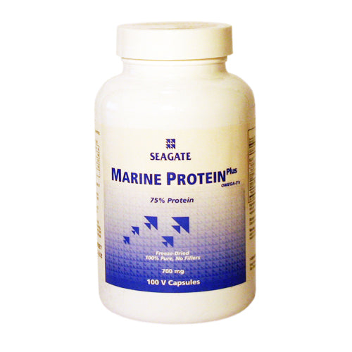 Sale ending for July – Marine Protein 100 caps – Buy 1 get 1