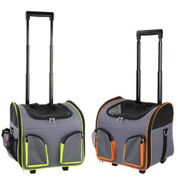 Pawise Pet trolley bag