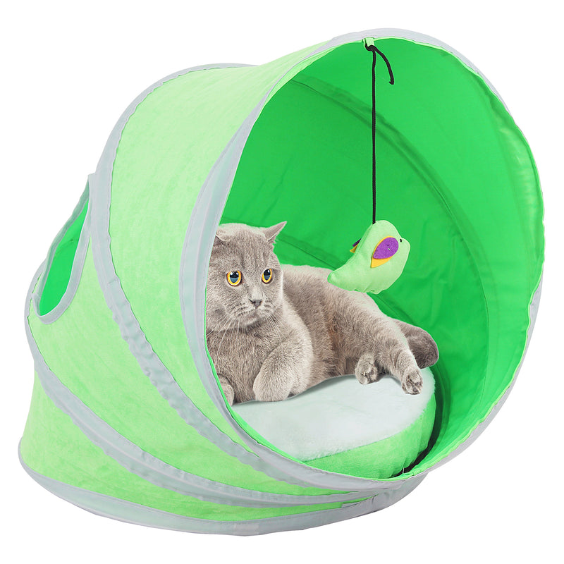Pawise Pop-up Cat tent 38x38x43cm