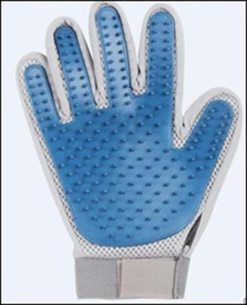 Pawise Pet Grooming Glove