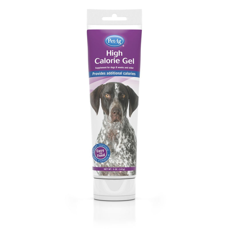 High Calorie Gel for Cat / Dog
