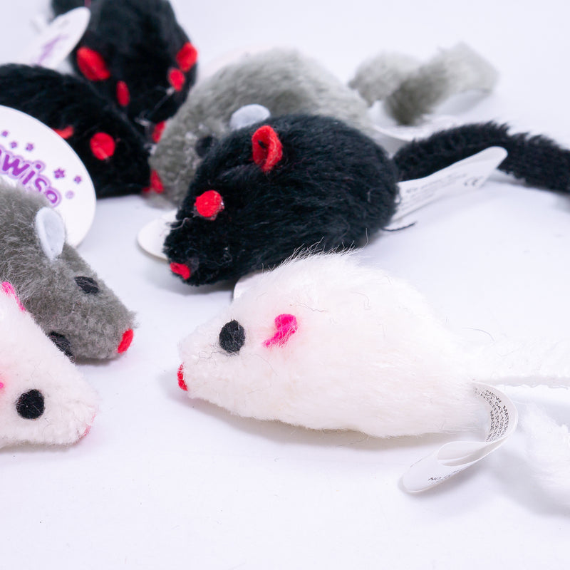 Pawise Plush mice