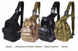 Messenger Bag Camping Travel Hiking Trekking Backpack - Oz-Onestop Wholesales