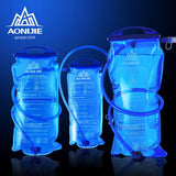AONIJIE 1.5/2/3L Water Bag Outdoor Sport Hydration Bladder Riding Running Camping - Oz-Onestop Wholesales
