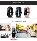 HUAWEI Honor 4 Smart Watch Multifunctional Sports Bracelet - Oz-Onestop Wholesales