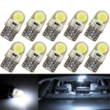 10Pcs Auto T10 Led Cold White 194 W5W LED 168 COB Silica Car Super Bright 12V, Auto - Oz-Onestop Wholesales, specialising in Consumer products, camera lens, sports, gadgets, electronics, security alarm & CCTV system solutions for home, office, domestic, commercial, and retails.