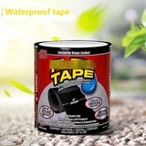 1.52m Super Strong Flex TAPE Waterproof Tape Stop Leak Seal Repair Tape, hardware - Oz-Onestop Wholesales, specialising in Consumer products, camera lens, sports, gadgets, electronics, security alarm & CCTV system solutions for home, office, domestic, commercial, and retails.