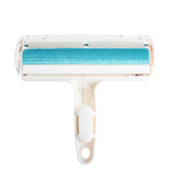 2-Way Pet Hair Remover Roller Removing Dog Cat Hair from Furniture self-cleaning - Oz-Onestop Wholesales