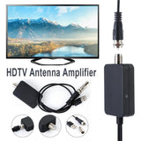 TV Antenna Amplifier Signal Booster ONLY for Cable TV Aerial Adapter USB - Oz-Onestop Wholesales