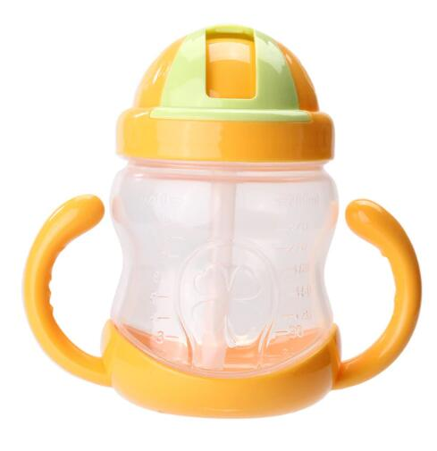 Baby Feeding Cup / Straw bottle cup - Oz-Onestop Wholesales