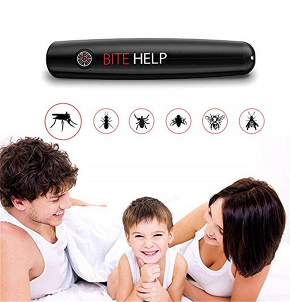 Reliever Bites Help New Bug and Child Bite Insect Pen Adult Mosquito - Oz-Onestop Wholesales