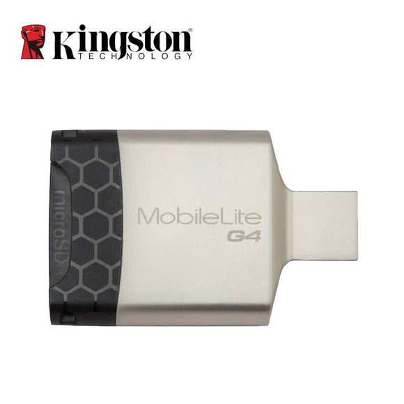 Kingston Micro SD Card Reader Multi-function USB 3.0 Micro USB Memory Card - Oz-Onestop Wholesales