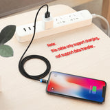 FLOVEME 1M Magnetic Charge Cable, Micro / C Cable / Apple 2A - Oz-Onestop Wholesales