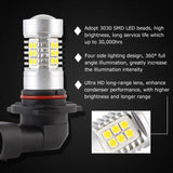H4/HB2/9003 9005/HB3 H7 H11 9006/HB4 1156 44W Car Led Headlights Fog lamps - Oz-Onestop Wholesales
