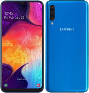 Galaxy A50 64GB Blue (Verizon Unlocked)