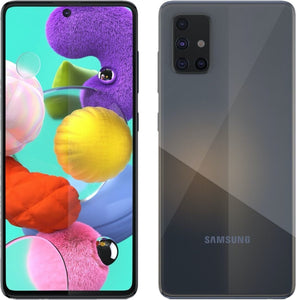 Galaxy A51 128GB Black (T-Mobile)