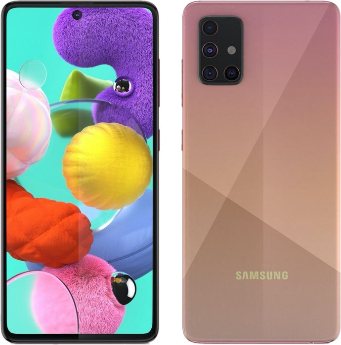 Galaxy A51 128GB Pink (Sprint)
