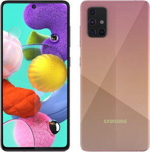Galaxy A51 64GB Pink (Verizon)