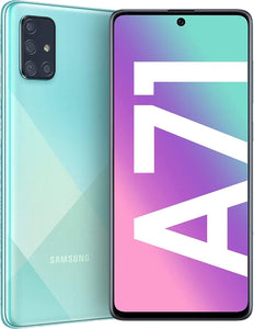 Galaxy A71 128GB Blue (GSM Unlocked)