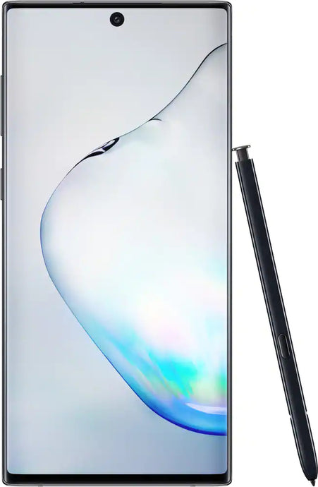 Galaxy Note 10 256GB Aura Black (Verizon Unlocked)