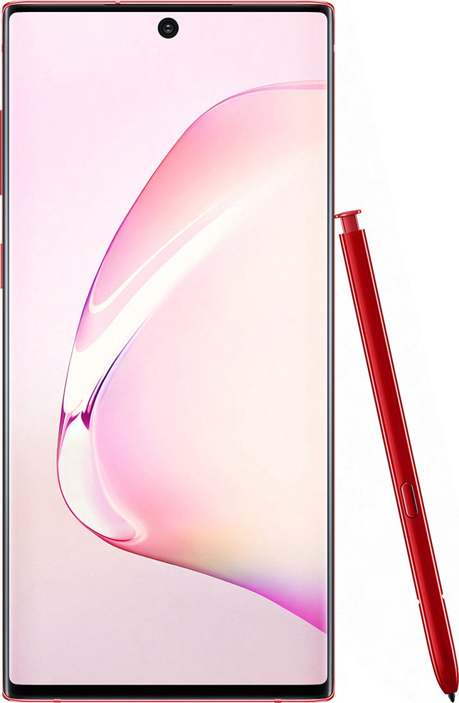 Galaxy Note 10 256GB Aura Pink (GSM Unlocked)