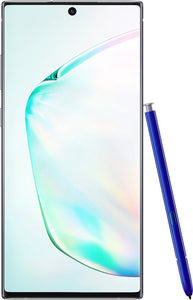 Galaxy Note 10 Plus 5G 256GB Aura Glow (GSM Unlocked)