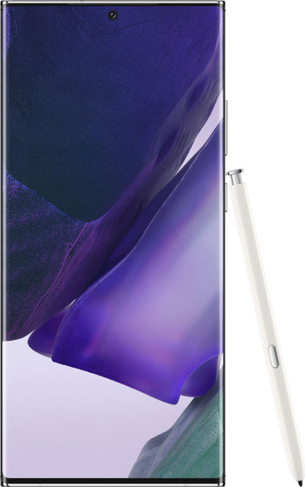 Galaxy Note 20 Ultra 5G 128GB Mystic White (AT&T)