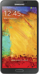 Galaxy Note 3 16GB Jet Black (Sprint)