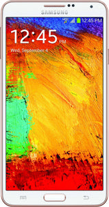 Galaxy Note 3 32GB Rose Gold/White (GSM Unlocked)
