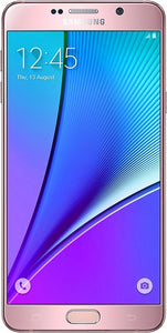 Galaxy Note 5 64GB Pink Gold (AT&T)