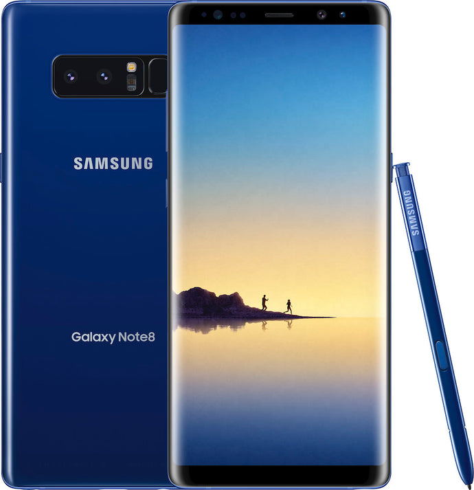 Galaxy Note 8 256GB Deepsea Blue (AT&T)