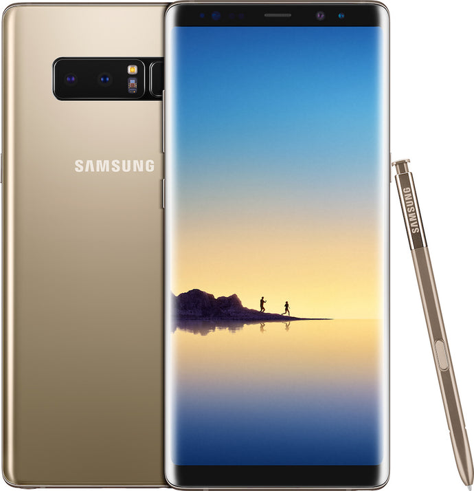 Galaxy Note 8 128GB Maple Gold (T-Mobile)