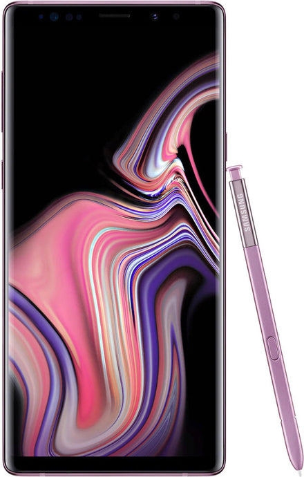 Galaxy Note 9 128GB Lavender Purple (Verizon Unlocked)
