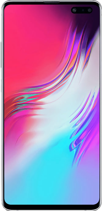 Galaxy S10 5G 256GB Crown Silver (Sprint)