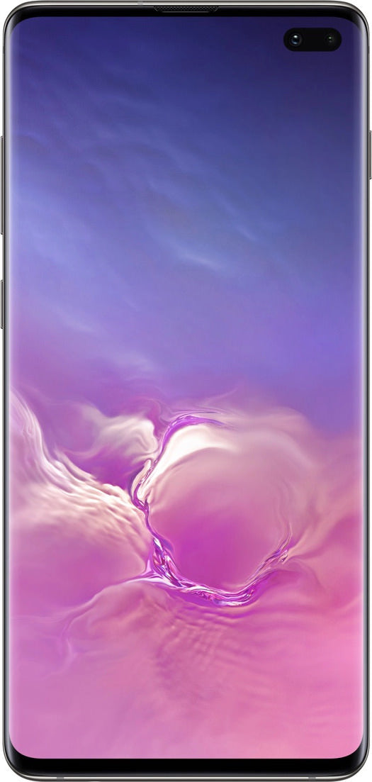 Galaxy S10 Plus 512GB Ceramic Black (GSM Unlocked)