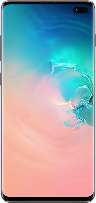 Galaxy S10 Plus 512GB Ceramic White (Sprint)