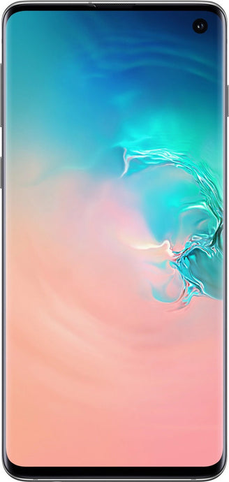 Galaxy S10 128GB Prism White (AT&T)