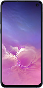 Galaxy S10e 256GB Prism Black (GSM Unlocked)