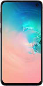 Galaxy S10e 128GB Prism White (GSM Unlocked)