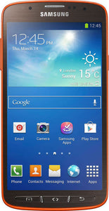 Galaxy S4 Active 16GB Orange Flare (Verizon)