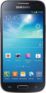 Galaxy S4 Mini 8GB Black Mist (GSM Unlocked)