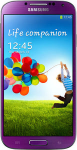 Galaxy S4 16GB Purple Mirage (AT&T)