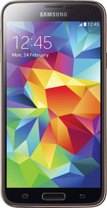 Galaxy S5 16GB Copper Gold (AT&T)