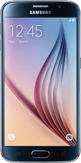 Galaxy S6 32GB Black Sapphire (Verizon Unlocked)