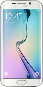 Galaxy S6 Edge 64GB White Pearl (T-Mobile)