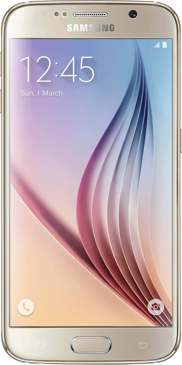 Galaxy S6 64GB Gold Platinum (Verizon)
