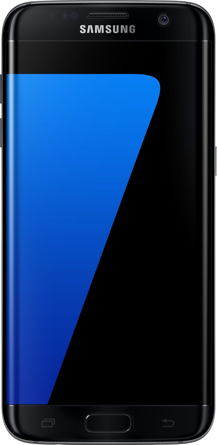 Galaxy S7 Edge 64GB Black Onyx (Sprint)