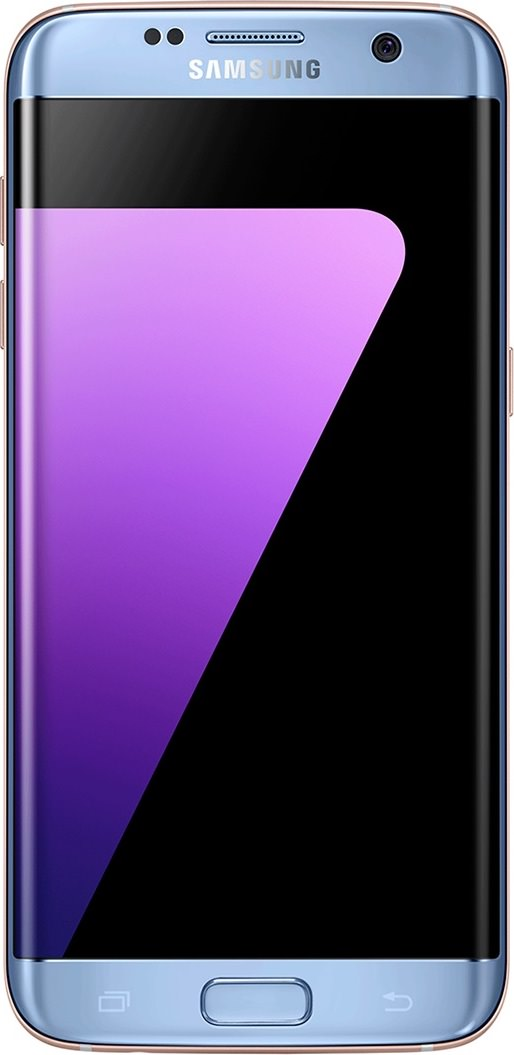 Galaxy S7 Edge 32GB Coral Blue (Sprint)