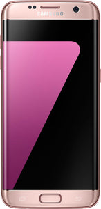 Galaxy S7 Edge 32GB Pink Gold (GSM Unlocked)