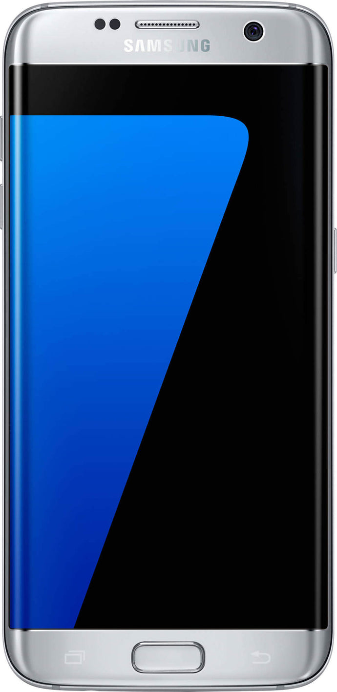 Galaxy S7 Edge 64GB Silver Titanium (Verizon)